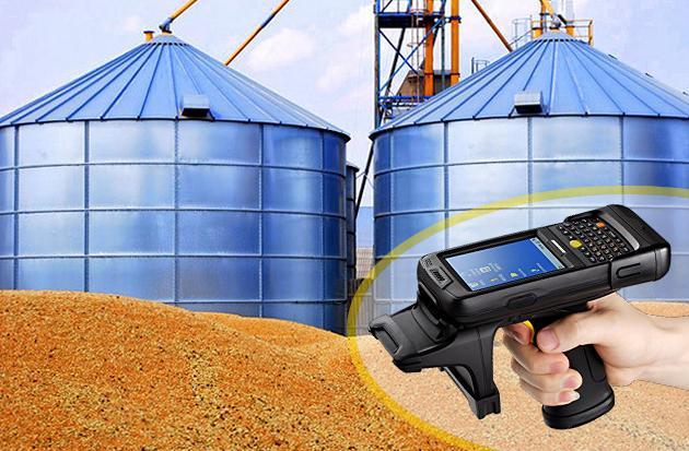 Учет в элеваторах зерна гибкий шнековый транспортер спиральный конвейер