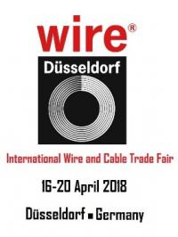 Wire and Cable Trade Fair (WIRE) 2018