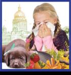 XІ Всероссийская научно-практическая конференция «Аллергические и иммунопатологические заболевания — проблема XXI века»