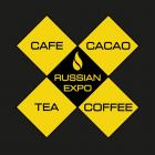 COFFEE TEA CACAO RUSSIAN EXPO