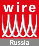 Международная выставка оборудования для производства и обработки проволоки, кабеля и метизов в России «Проволока Россия 2019»
