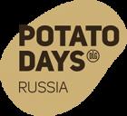 Potato Days Russia