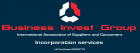 Business Invest Group Ltd (Incorporation services)