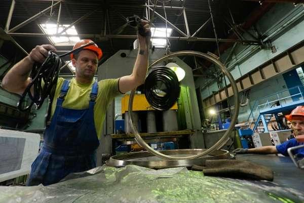 Завод «Константа-2» получил льготный займ на импортозамещающее производство трубопроводной арматуры