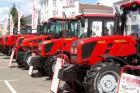 Беларусь и Россия увеличат объемы производства техники для сельского хозяйства