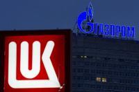 «Газпром» и «ЛУКОЙЛ» обсудили проект освоения Ванейвисского и Лаявожского месторождений