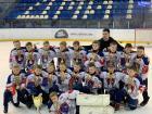Серия турниров «Прорыв» на Кубок «Байкал-Сервис» завершилась в Подмосковье