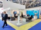 Группа компаний «КРУГ» завершила свою работу на выставке НЕФТЕГАЗ-2021
