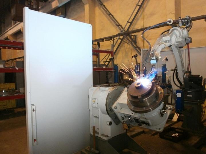Вяземский машиностроительный завод: курс на модернизацию