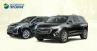 Клиенты «Балтийского лизинга» могут приобретать Cadillac и Chevrolet с выгодой до 12%