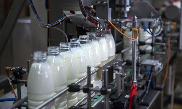 В Югре создадут новый завод по переработке молока