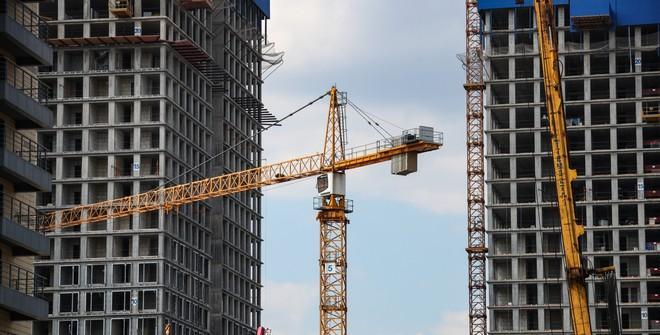 Подмосковье переживает бум на покупку недвижимости