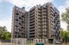 «Метриум»: «Концепт HOUSE» – готовые квартиры у метро «Кунцевская»