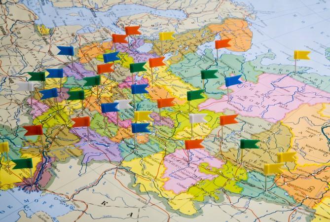 «Почта России» предложила рынку услугу сбора первичных данных с геопривязкой