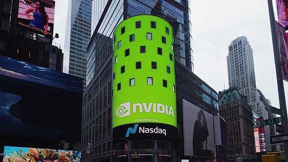 Nvidia купит Mellanox Technologies за $6,9 млрд
