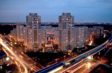 Москва построит районный ТЦ в Южном Бутове