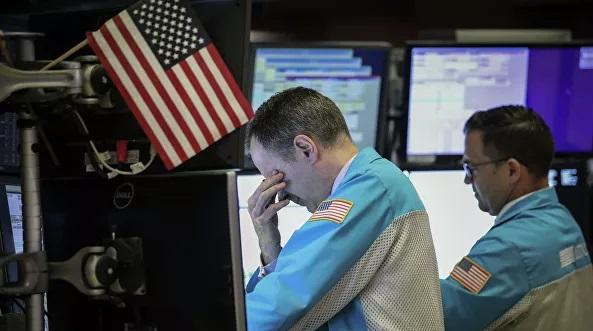Бешеные деньги: Федеральная резервная система заготовила обвал доллара к Новому году