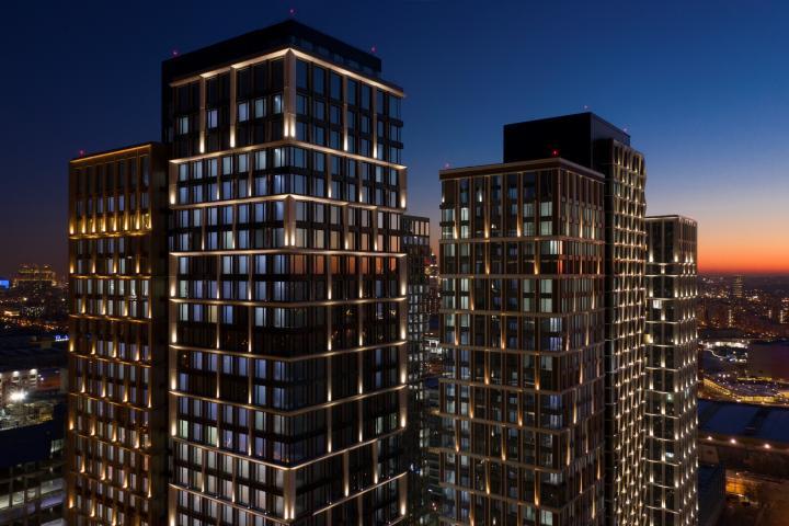 Специальные условия покупки квартиры по QR-коду в «Прайм Парке»
