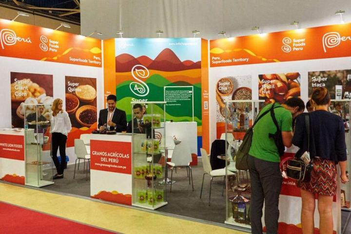Башкирские компании готовятся к выставке продовольствия WorldFood Moscow