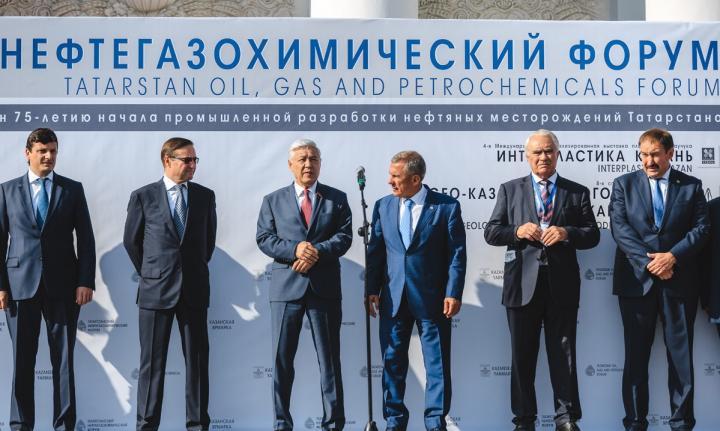 «Интерпластика Казань 2019»: новые перспективы развития в регионах России