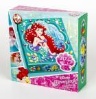 Новые шкатулки со стразами для девочек по лицензии Дисней от Десятого Королевства