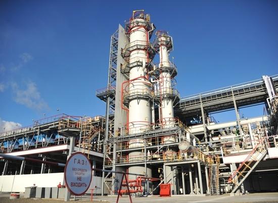 В Волгоградской области наращивает мощность металлургическое производство