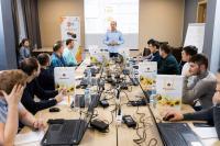 «Роснефть» научит нефтегазовую отрасль технологиям проектирования гидроразрыва пласта