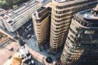 Крупнейшее пространство WeWork в России будет открыто в бизнес-центре «Белая Площадь»