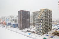 Рядом с ЖК «Ривер Парк» построят транспортно-пересадочный узел