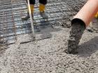 Цена бетона в Российской Федерации