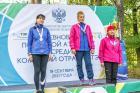 Легкоатлеты «Россети Центр» и «Россети Центр и Приволжье» победили в соревнованиях Минэнерго между компаниями ТЭК
