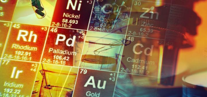 Подводятся итоги Международного года Периодической таблицы химических элементов