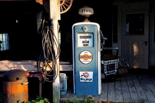 В Южной Корее растут цены на бензин и дизельное топливо