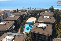 Россияне предпочитают покупку недвижимости в Анталии