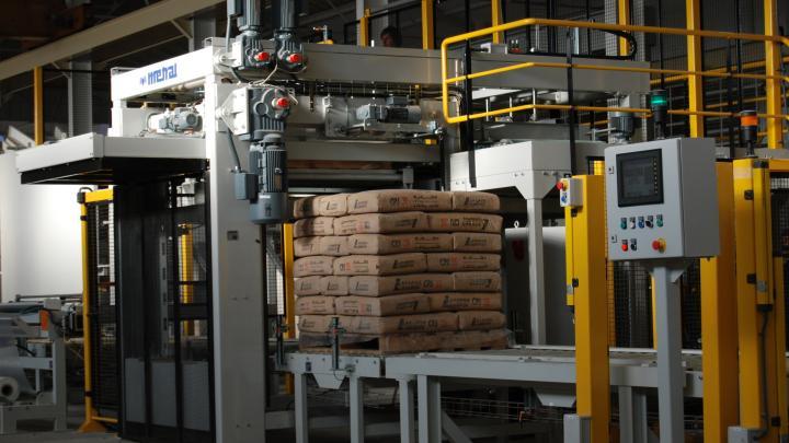 Упаковочное оборудование для производства
