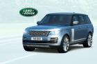 «Балтийский лизинг» предлагает авто от Land Rover с нулевым авансом и сниженным платежом