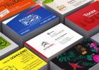Профессиональные визитки в Краснодаре
