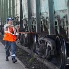 ФАС установила повышенный коэффициент на экспортные грузоперевозки ж/д транспортом