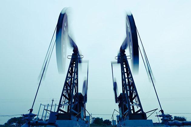 Стоимость нефти растет перед встречей ОПЕК+