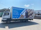 Дзержинский филиал ТК «Байкал-Сервис» стал удобнее для клиентов