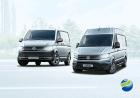 «Балтийский лизинг» предлагает коммерческие автомобили от Volkswagen с выгодой до 390 000 рублей