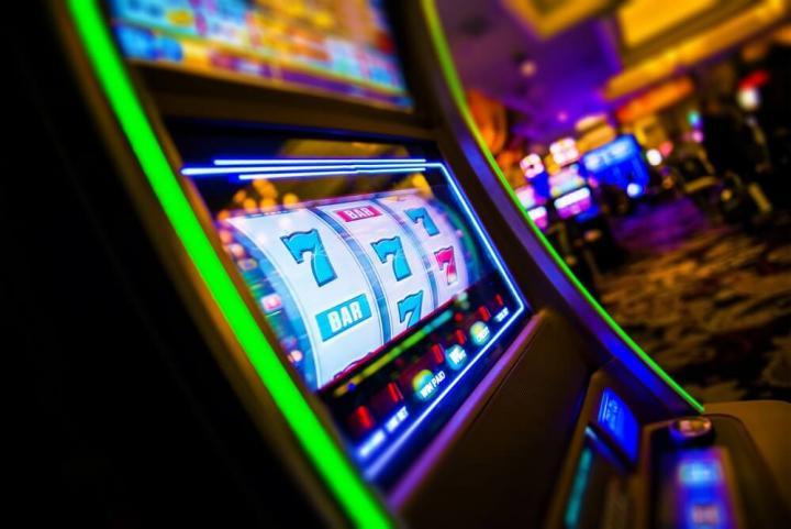 Настоящие игровые автоматы онлайн