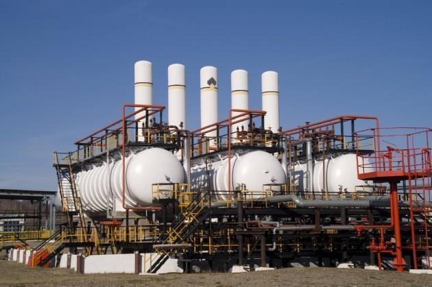 Комсомольский нефтеперерабатывающий завод проводит масштабную модернизацию производства