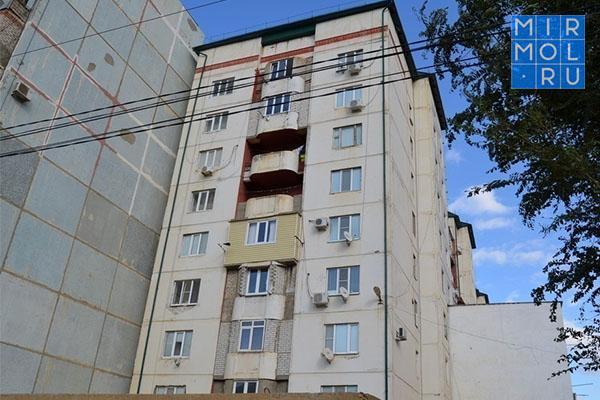 Минстрой России: в Дагестане самая дешевая недвижимость