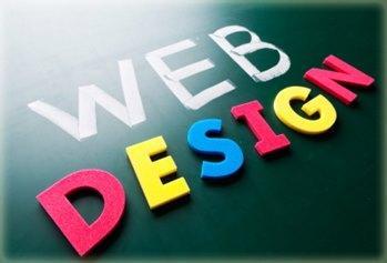 Крупные заголовки входят в моду при создании веб-сайтов