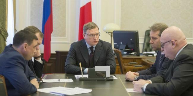 «Уралвагонзавод» хочет предложить «Омсктрансмашу» выпускать новую продукцию