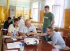 ПАО «Химпром» «встает на рельсы» бережливого производства