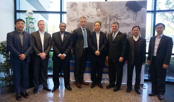 GAC Motor реализует глобальную программу поиска талантливых специалистов
