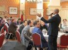 «Узкий круг»: рязанский бизнес знакомится и обсуждает инвестиции