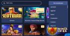 Официальный вебсайт Slotman казино